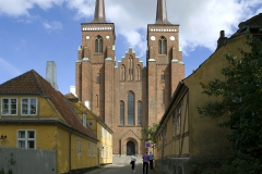 Roskilde Domkirche (c) Roskilde Domkirke